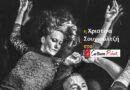 Χριστίνα Σουγιουλτζή στο CulturePoint: Χορός και χρόνος ορίζονται μαζί, πύκνωση και αραίωση